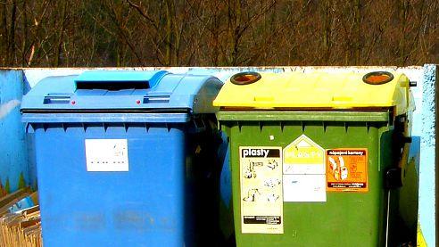 Do 30.06.2017 je nutné uhradit poplatek za odpad