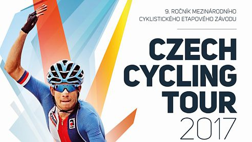 Czech Cycling Tour 2017