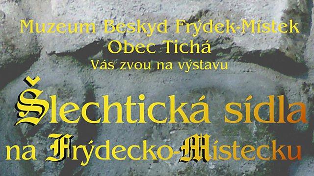 Vernisáž: Šlechtická sídla na Frýdecko-Místecku