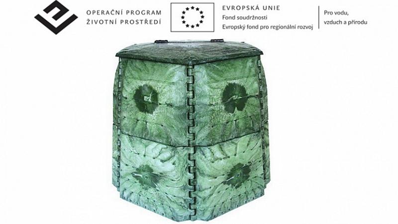 Obec Tichá - Komposter