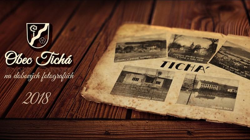 Obec Tichá - Kalendář