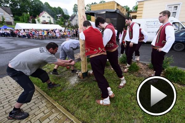 Videa z obce